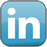 Linked In-logo-button
